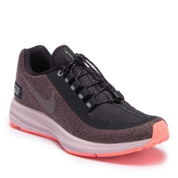 newest 26422 9ffbb Nike Zoom Winflo 5 Run Shield Women's Running Shoe